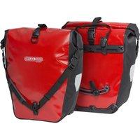 ORTLIEB Seitentaschen Paar Back-Roller Classic QL2.1 (2x)20 Liter red - black