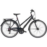fahrräder>Fahrräder>damen: Pegasus  Solero SL 24 Damen Trapez  2021 53cm
