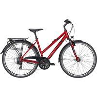 fahrräder>Fahrräder>damen: Pegasus  Solero SL 24 Damen Trapez  2021 45cm