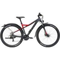 fahrräder>Fahrräder>street: Bulls  Sharptail Street 3 Disc 275  2021 41cm
