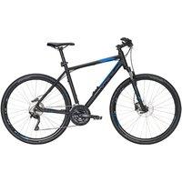 fahrräder>Fahrräder>offroad: Bulls  Cross Flyer Disc Herren  2021 54cm