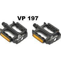 zubehör & teile>fahrradteile>pedale>plattform-pedale: Fuxon  Pedalen MTB VP-197