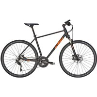 fahrräder>Fahrräder>offroad: KTM  Loreto Cross Herren  2021 51cm