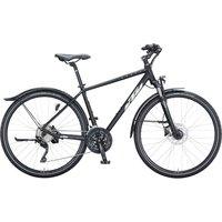 fahrräder>Fahrräder>street: KTM  Avenza Cross Street Herren  - 2021 63cm