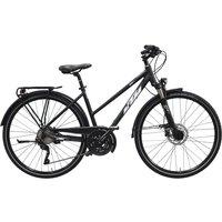 fahrräder>Fahrräder>damen: KTM  Veneto Light Disc Damen Trapez  2021 51cm