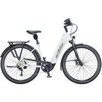 E-Bikes>E-Bikes trekking: KTM  Macina Tour CX 610 625 Wh Damen  2021 46cm
