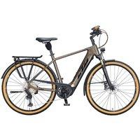 E-Bikes>E-Bikes trekking: KTM  Macina Style 610 Nyon 625 Wh Herren braun 2021 56cm