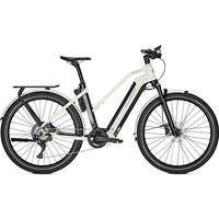 E-Bikes>E-Bikes trekking: Kalkhoff  Endeavour 7.B Advance 625 Wh Damen Trapez  2020 53cm