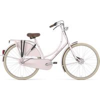 : Gazelle  Classic 3 Damen rosa 2021 51 cm