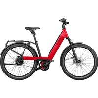 E-Bikes>E-Bikes xxl: Riese & Müller  Nevo3 GT vario 625 Wh Damen  47cm