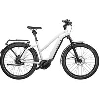 E-Bikes>E-Bikes xxl: Riese & Müller  Charger3 GT vario 625 Wh Damen Mixte  49cm