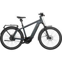 E-Bikes>E-Bikes xxl: Riese & Müller  Charger3 GT vario 625 Wh Herren  49cm
