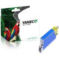 Epson T0442 XL Cyan (Yanec)