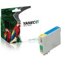 Epson T0802 Cyan (Yanec)