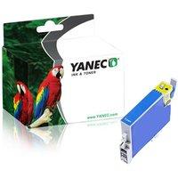 Yanec T0542 Cyan (Epson)