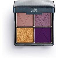 XX Revolution XXpress Quad Eyeshadow Palette XXclusive