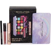 Makeup Revolution Death By Colour Set