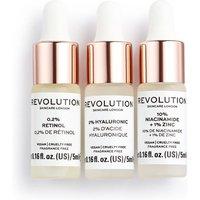 Revolution Skincare Starter Pack Never Basic Collection