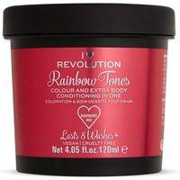 I Heart Revolution Rainbow Tones Raspberry