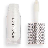 Makeup Revolution Precious Glamour Bling Bomb Lip Gloss Opulent Light Beam