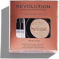Flawless Foils - Rebound