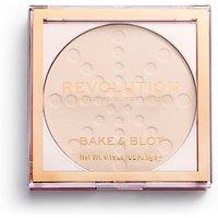 Bake & Blot Translucent