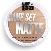 Game Set Matte - Matte Powder Kalahari