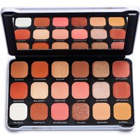 Makeup Revolution Forever Flawless Decadent Eyeshadow Palette