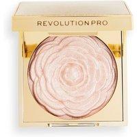 Revolution Pro Lustre Highlighter White Rose