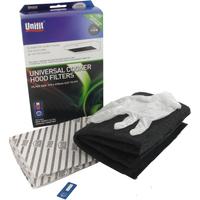 Unifit Universal Cooker Hood Indoor Filters