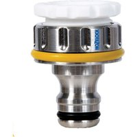 Hozelock Threaded Outdoor Tap Connector