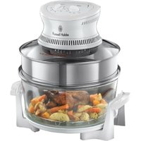Russell Hobbs 18537 Halogen Oven with Expandable Capacity