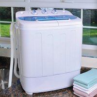Good Ideas Twintub Washing Machine and Spin Dryer