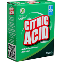 Dri-Pak Citric Acid Powder - 250g