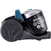 Hoover Breeze Pets BR71BR02 Cylinder Vacuum Cleaner