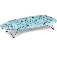 Beldray Sewing Print 73 x 33cm Tabletop Ironing Board