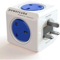 PowerCube Original Cube with Dual USB