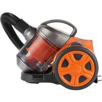 Pifco 1400-Watt Bagless Cylinder Vacuum Cleaner