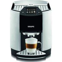 Krups Bean to Cup Coffee Machine - Silver