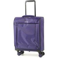 Rock Astro II Small Suitcase - Purple