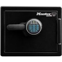 Master Lock Large Digital Combi Safe