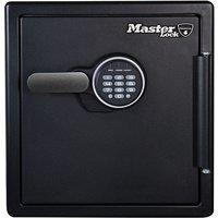 Master Lock XL Digital Combi Safe
