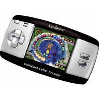 Image of Lexibook Compact Arcade
