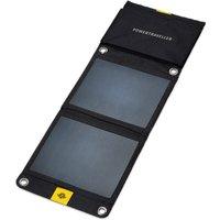 PowerTraveller Falcon Foldable 7w Solar Panel