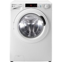Candy GCSW485T 1400rpm 8kg/5kg Washer Dryer - White