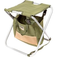 Town and Country Garden Stool and Bag