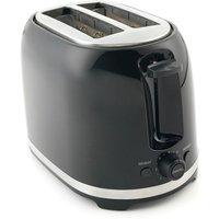 Buy Salter EK2937 Deco Collection 2-Slice 850W Toaster - Black - Robert Dyas