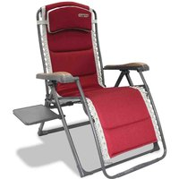 Quest Bordeaux Pro Relax Chair with Side Table