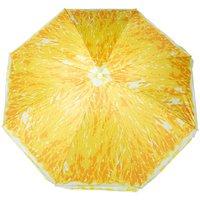 Robert Dyas Beach Parasol - Orange