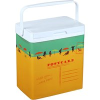Robert Dyas Postcard Cooler Box - 25L